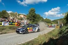 WRC Rally Catalunya 2016