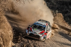 MOTORSPORT : WRC MEXICO- WRC - 10-03-2019