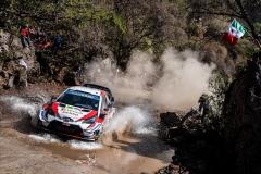 Best of WRC-4