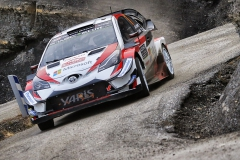 FIA WORLD RALLY CHAMPIONSHIP 2018