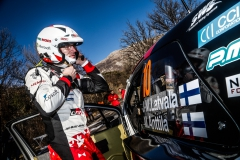 FIA WORLD RALLY CHAMPIONSHIP 2019