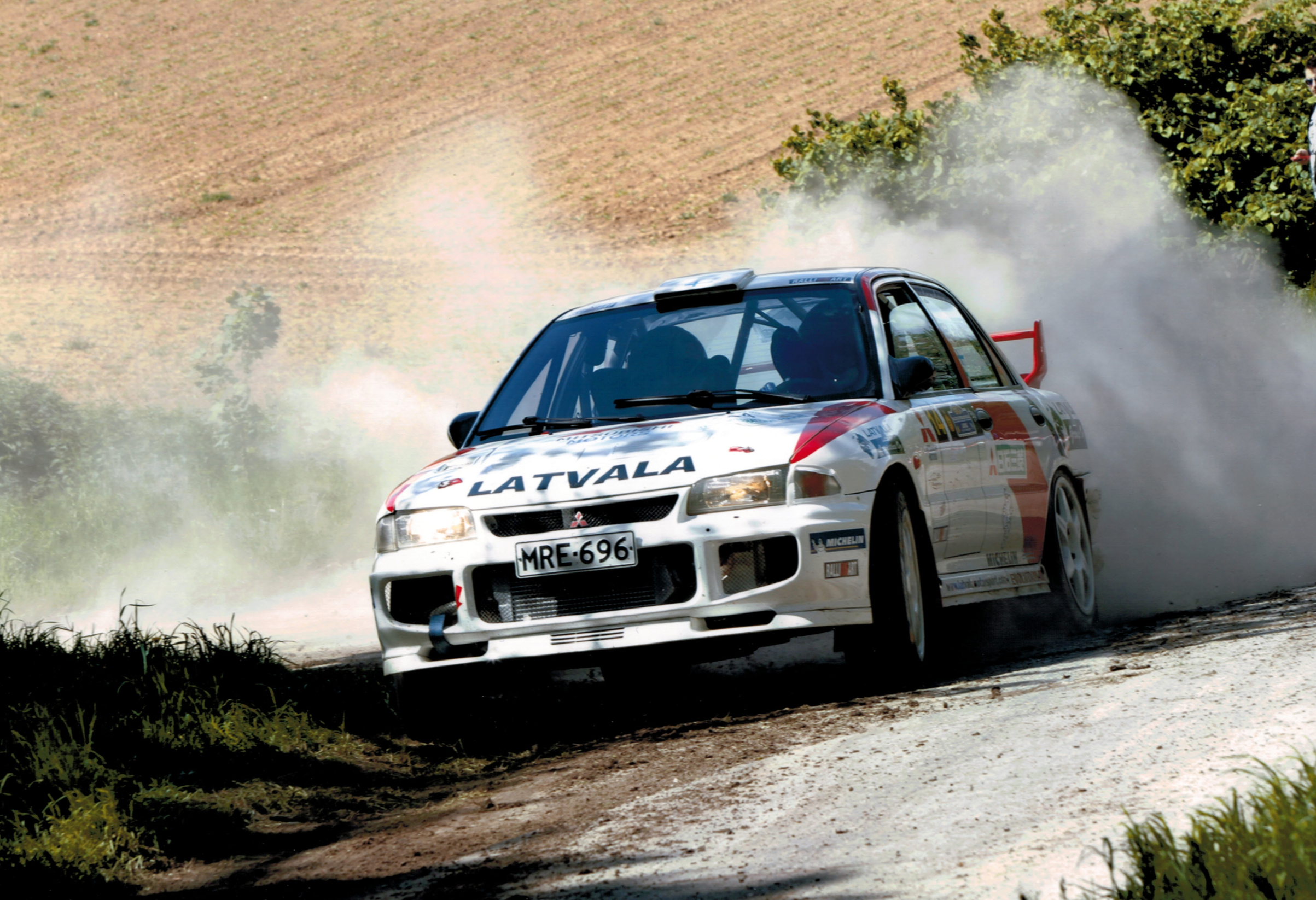Cars – Latvala Motorsport Oy