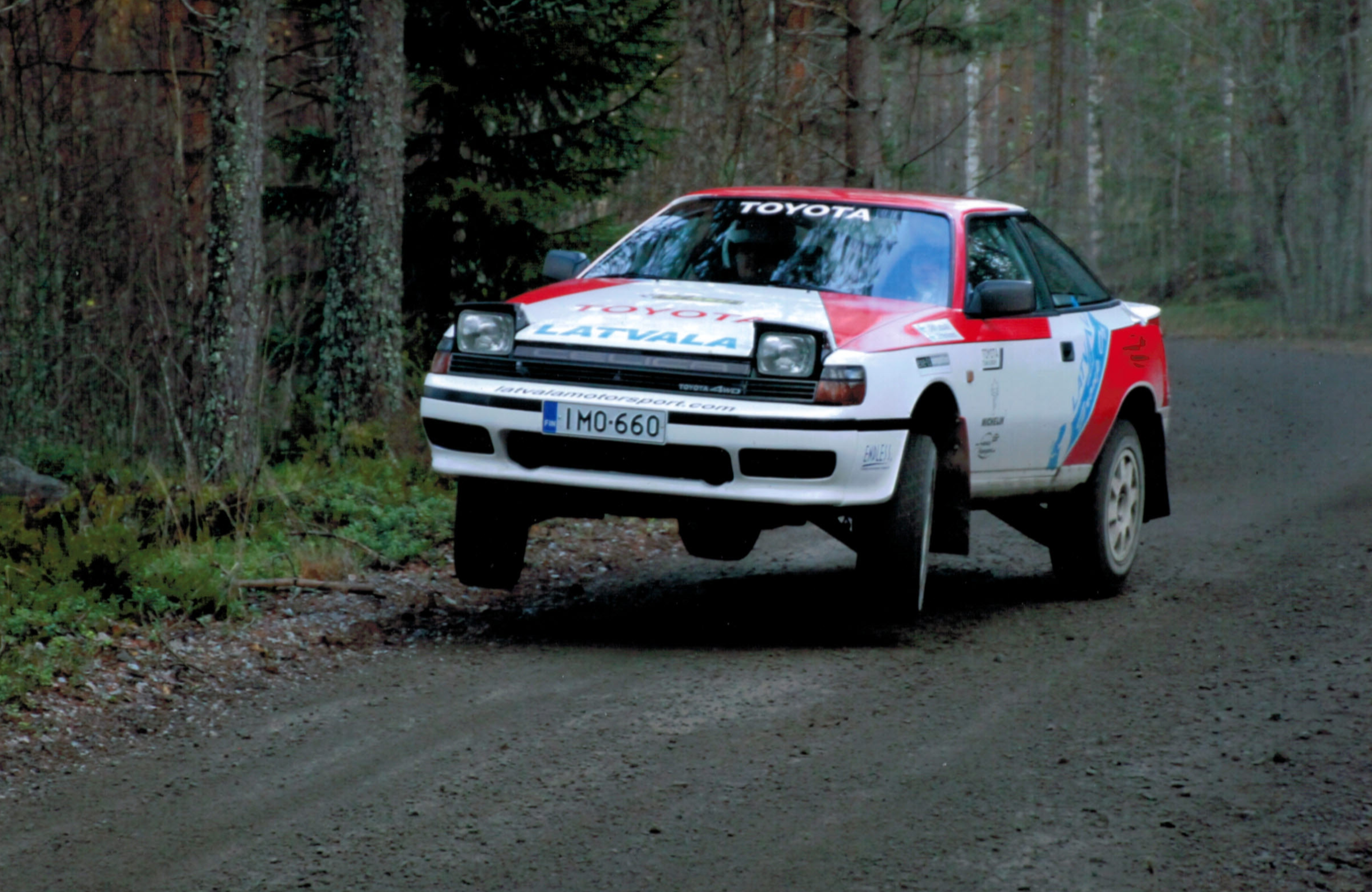 Cars – Latvala Motorsport Oy