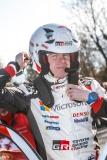 FIA WORLD RALLY CHAMPIONSHIP 2019